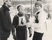 16 Skokani na lyžích